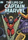 The Life of Captain Marvel (Marvel Comics)