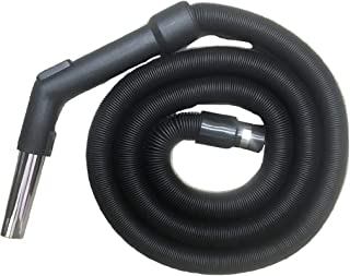 ZVac Compatible 30 Foot Central Vacuum Hose Replacement for Royal. Premium Generic Royal Central Vacuum Cleaner Hose. Lightweight & Easy to Use CVac Hose