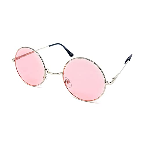 fb74e768430 Circle Glasses  Amazon.co.uk