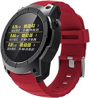Ip68 Waterproof Sports Watch Bluetooth Smart Watch, Activity Tracker Watch ,Heart Rate Monitor Smartwatch Step Counter Tra...