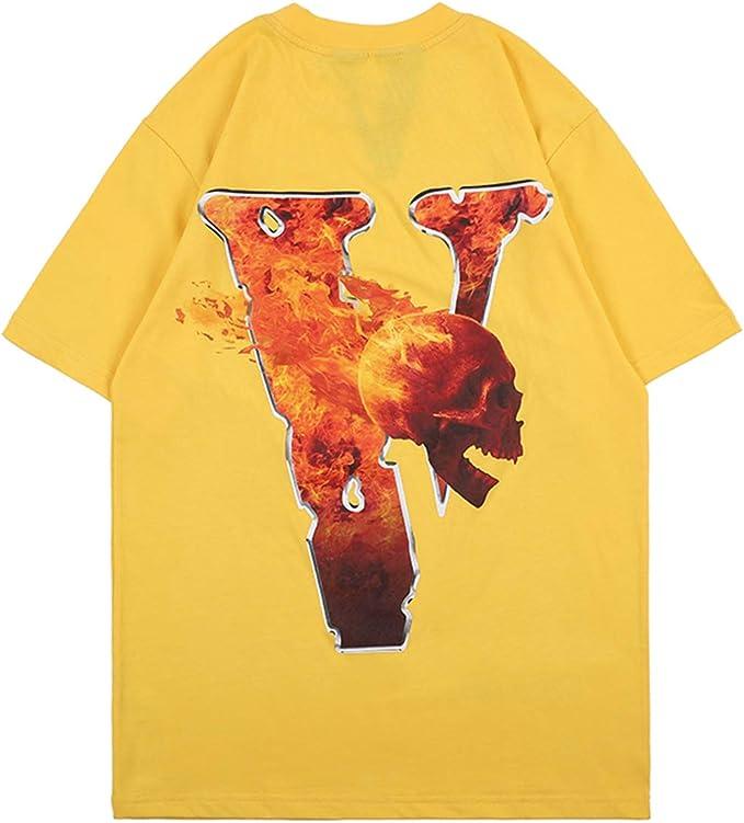 19 opinioni per Travis Scott Legends Never Die V Maglietta T-Shirt