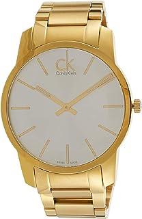 ساعة كالفن كلاين للرجال - K2G21546