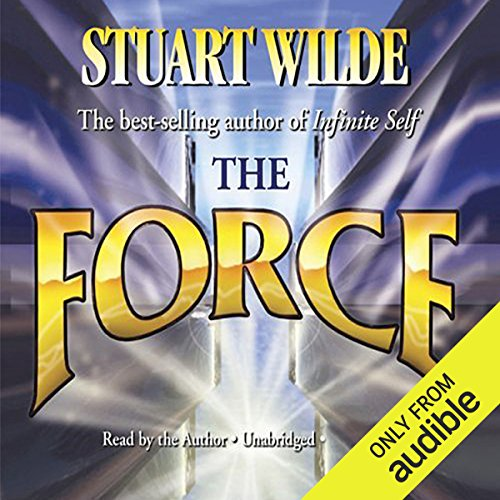 The Force cover art