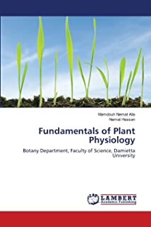 Fundamentals of Plant Physiology