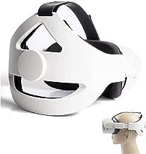 بند سر Oculus Quest 2 ، تعویض بند نخبگان Oculus Quest 2 ، بند سر لوازم جانبی Oculus Quest 2 ، کاهش استرس و توزیع وزن