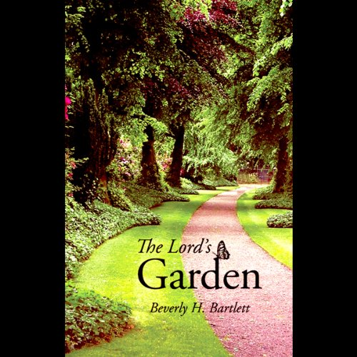 The Lord's Garden audiobook cover art