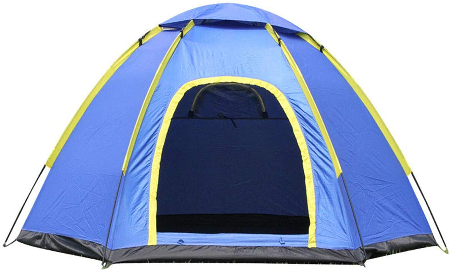 Outdoor Tent Outdoor Tent Camping Equipment Against Rainstorm