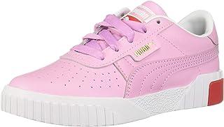 PUMA Unisex-Kids' Cali Sneaker