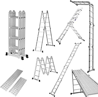 Best iron ladder for roof Reviews