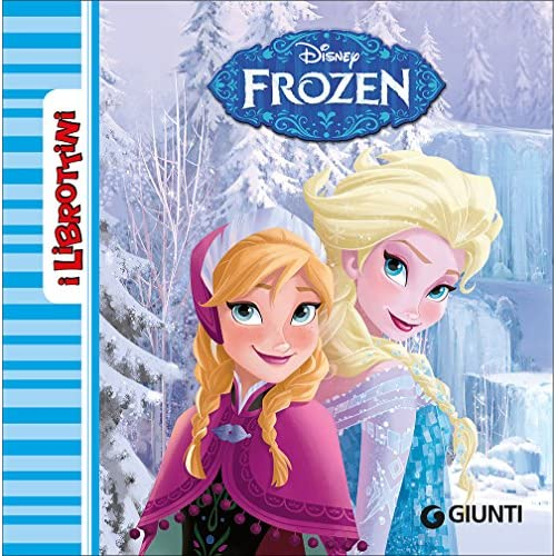 Frozen. Ediz. illustrata