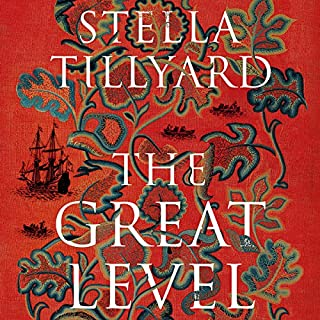 The Great Level cover art