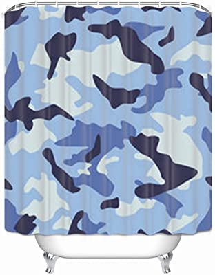 Amazon com: Custom Seamless Square Camouflage Series