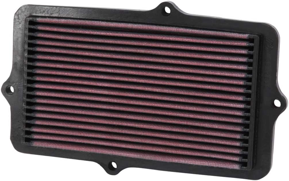 KN Engine Air Filter: High Washable online shop Premium Repl Performance Soldering