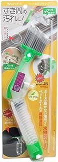 (セット販売)ジェット水圧ブラシ グリーン×40個セット