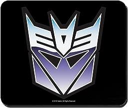 CafePress Transformers Decepticon Symbol Non-Slip Rubber Mousepad, Gaming Mouse Pad