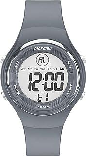 Relógio Mormaii Feminino Wave Prata - MO0600A/8C MO0600A/8C