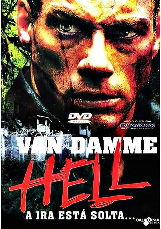 Hell - A Ira Está Solta | Amazon.com.br
