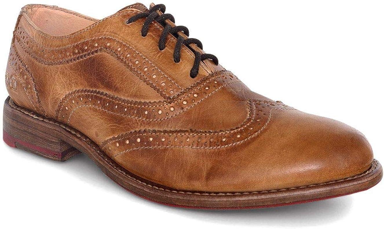 Bed half Stu Lita Women's Oxford Lace-Up - Leather Wingtip Shoe Sale special price