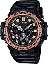 Casio Wristwatches (Model: GN1000RG-1ACR)