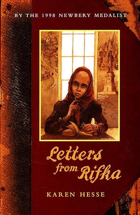 プラットフォーム照らすジャニスLetters from Rifka (English Edition)