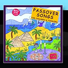 Passover Songs â?