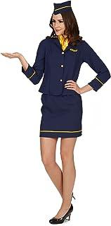 384af4e201d20 Suchergebnis auf Amazon.de für: stewardess kostüm