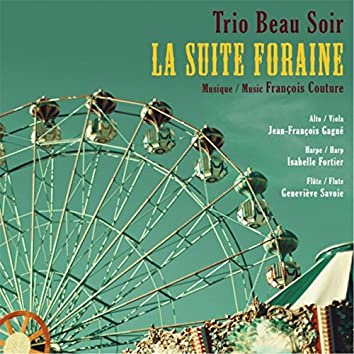 Francois Couture: La Suite Foraine