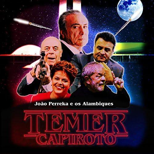 João Perreka & os Alambiques