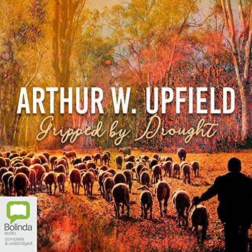 Gripped by Drought cover art