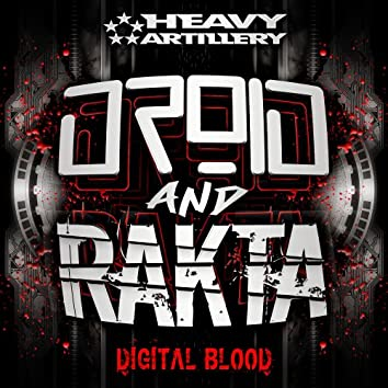 Digital Blood EP