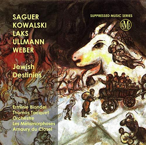 Jewish Destinies