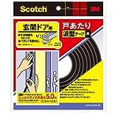 3M スコッチ 隙間テープ 2本 / 3M Insulation Tape x 2