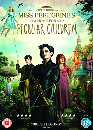 Miss Peregrine's Home for Peculi...