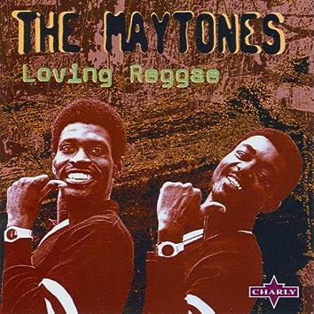 Loving Reggae