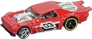 Hot Wheels 2016 HW Race Team Night Shifter New Model 10/250 Red