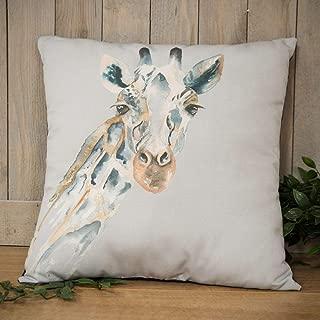 Meg Hawkins Giraffe - Cojín (40 cm)