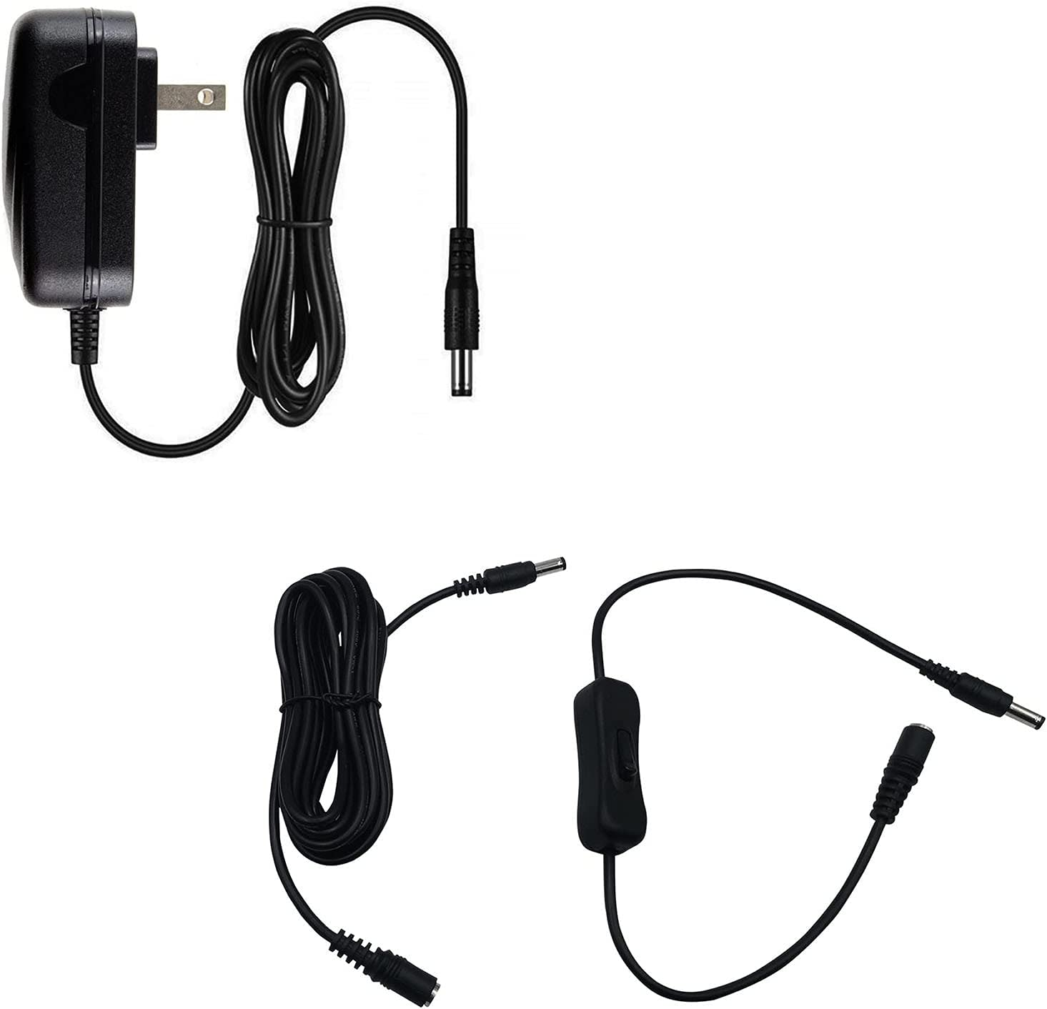 MyVolts 12V Latest item Power Supply Adaptor Yamaha Replacement PSR-E253 Cheap sale for
