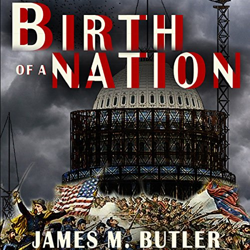 Birth of a Nation cover art