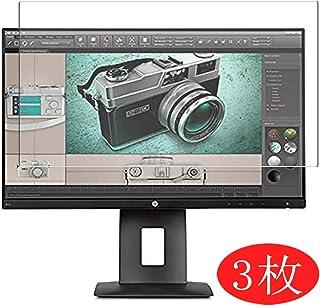 VacFun 3 Piezas HD Claro Protector de Pantalla Compatible con HP M2J79A4#ABA Z Display Z23n 23