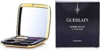 Guerlain Ombre Eclat 4 Shades Eyeshadow, 410 Velours D'or, 0.06 Ounce