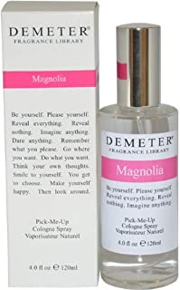 Magnolia Women Cologne Spray by Demeter, 4 Ounce