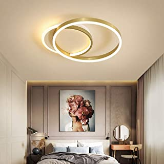 LED Ceiling Light 26 / 36W, Modern Round Recessed Ceiling Light, Dimmable Suitable for Dining Room Living Room 220V,a,40 *...