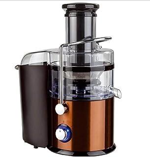 ZWWZ Machines à Presse-Presse, Juicer Domestique et Commercial Machine à jus de Puissance Multi-Fonctions Presse-Agrumes M...