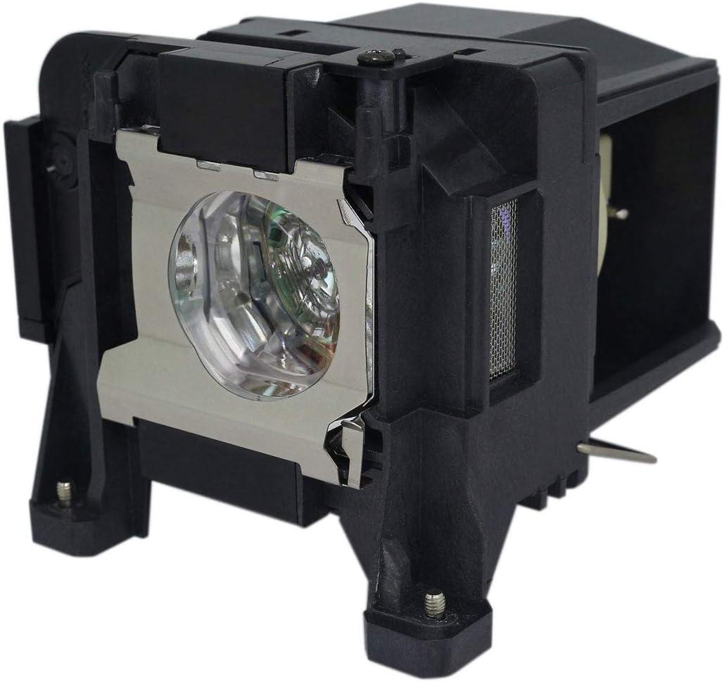 SpArc Platinum for Epson ELPLP89 Projector Lamp with Enclosure (Original Philips Bulb Inside)
