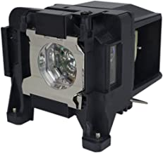 Original Philips Projector Lamp Replacement with Housing for Epson PowerLite Home Cinema 5040UB