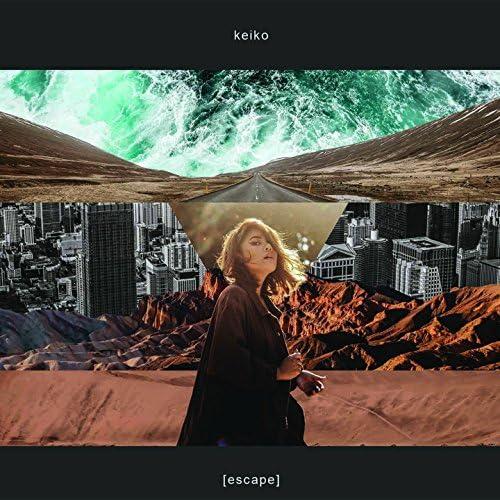 Keiko Necesario feat. Quest, Marcus Davis & Nick Lazaro