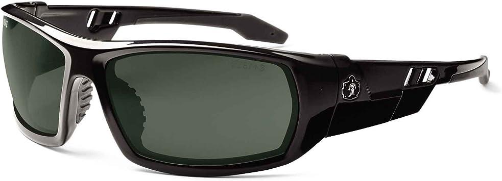 Skullerz Odin Polarized Safety Sunglasses