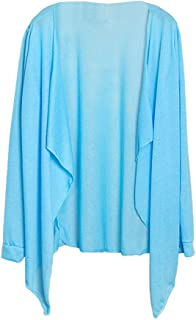 Womens Tops, Summer Women Long Thin Cover up Cardigan Modal Sun Protection Clothing Tops