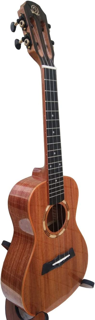 Max 86% OFF Snail Gloss Ukulele Over item handling ☆ Concert Size Solid Mahogany 23 inch Student