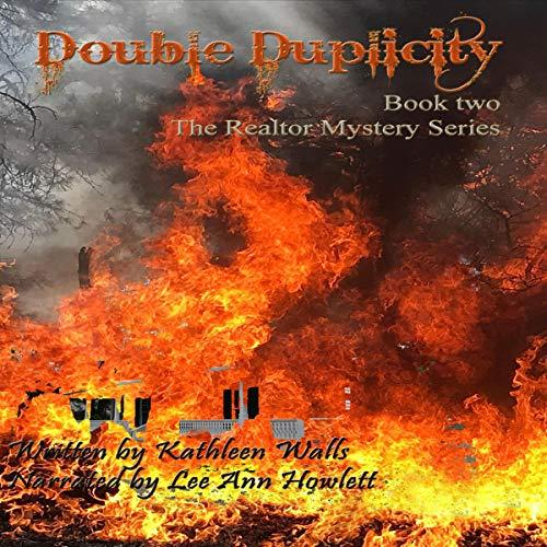 Couverture de Double Duplicity